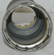 Viega MegaPress G 25966 Smart Connect Technology Reducer Carbon Steel image 2