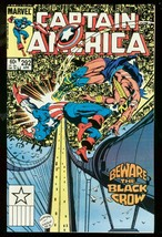 CAPTAIN AMERICA #292 1984-MARVEL COMICS VF - $18.62