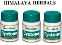 Himalaya Herbal Cystone Tablet for Natural Care- 60 tabs - $12.99+