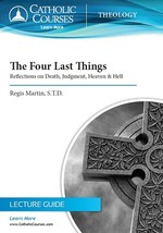 The four last things  lecture guide  c20005 thumb200