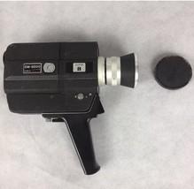 Vintage Emdeko Zoom Reflex Movie Camera EM 5000 3E CdS Fully Automatic E... - $24.75