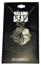 Walking Dead Loot Crate Exclusive The Cherokee Rose Necklace - $18.80