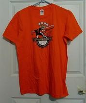 Baltimore Orioles 50th Anniversary 1966 Baltimore Orioles Mlb Gilden Ss T-Shirt - $15.00