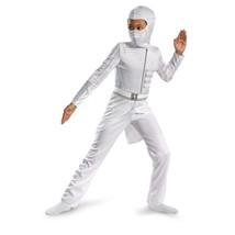 Boys GI Joe Movie Storm Shadow Classic Costume, Medium/7-8 - £10.41 GBP