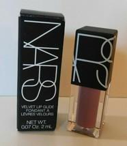 NARS Velvet Lip Glide BOUND 0.07 oz BRAND NEW - $13.99