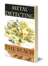 Metal Detecting The Beach ~ Treasure Hunting - $8.55
