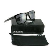 Oakley Sunglasses Sliver/Black/Rubi Fade OO9341 57 18 140 Non-Polarized Iridium - $98.00
