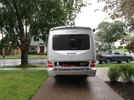 2017 Leisure Serenity Travel Van For Sale in Halifax, NS B3L2E5 image 12
