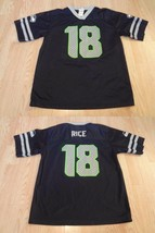Youth Seattle Seahawks Sidney Rice XL (14/16) Jersey NFL Team Apparel Jersey - $11.29