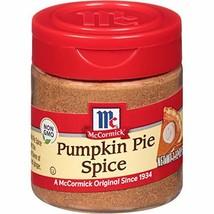 McCormick Pumpkin Pie Spice, 1.12 oz - $8.86