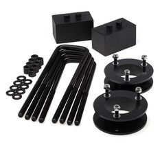 """For 2009-2020 Ford F150 FULL 2.5"""" Front + 1.5"""" Rear Lift Leveling Kit 4x... - $171.90"""