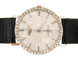Longines Wrist Watch 167-b - $2,799.00