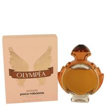 Paco Rabanne Olympea Intense 2.7 Oz Eau De Parfum Spray image 3