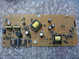 * AZAU4MPW-001 AZAU4022 Power Supply Board From Sanyo FW50D36F B ME3 Lcd Tv - $29.95