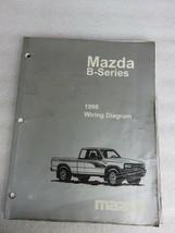 1998 Mazda B-Series Electrical Wiring Diagrams Service Repair Manual OEM... - $2.76