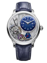 AUTHORIZED DEALER Maurice Lacroix MP6118-SS001-434-1 Masterpiece Gravity... - $13,761.00
