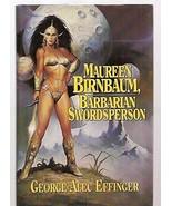 Maureen Birnbaum: Barbarian Swordsperson: The Complete Stories (Hardcover) - $16.70