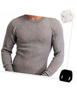 Men's Thermals Tops Bottoms and Sets - $9.89+