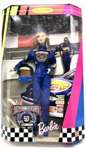 Barbie NASCAR 50th Anniversary Collector Edition Doll 1998 - Original Packaging - $18.00