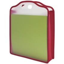 Storage Studios Expanding Paper Folio for 12 x 12 Sheets, 15.75 x 13 x 3... - $17.34