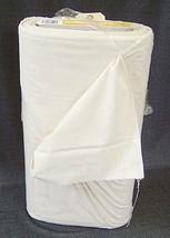 """Muslin #406 36"""" - Bleached Premium Cotton Muslin - $295,02 MXN"""