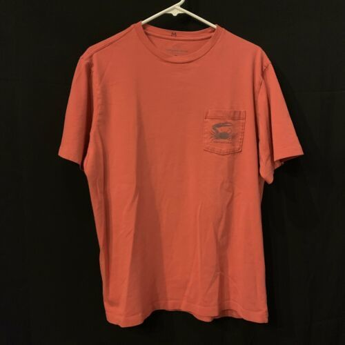 9c64e437 Vineyard Vines Mens S/S Crab Graphic Tee and 31 similar items. 12