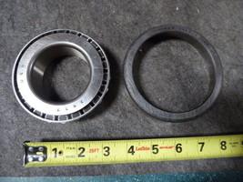 Timken 3977/3920 Tapered Roller Bearing Set image 1