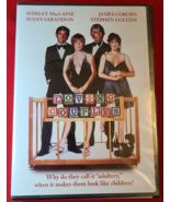 LOVING COUPLES- DVD- MOVIE- SHIRLEY MACLAINE- JAMES COBURN- NEW- FREE SH... - $9.99
