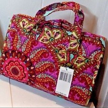 NWT Vera Bradley Hanging organizer in RESORT MEDALLION - $39.60