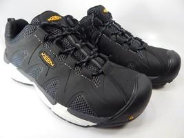 Keen San Antonio Size US 9.5 M (D) EU 42.5 Men's Aluminum Toe Work Shoes 1020092