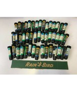 "RAIN-BIRD 4"" SURE POP POP-UP SPRINKLERS SP40-F Lot Of 45 - $90.00"