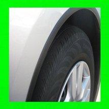 1998-1999 Honda Ev Plus Carbon Fiber Wheel Well / Fender Trim Moldings 4PC 98 99 - $67.99