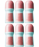 Lot of 6 AVON Sweet Honesty Roll-on Anti-Perspirant Deodorant 75ml / 2.6... - $7.79