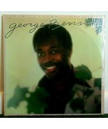 GEORGE BENSON Livin' Inside Your Love 1979 Vinyl LP Sealed Jazz Funk Soul   - $12.86
