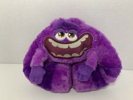Monsters Inc University Disney Pixar My Scare Pal Art laughing talking p... - $8.90