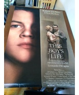 This Boys Life Movie Poster - $14.95
