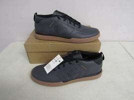 Adidas Men's Five Ten Sleuth DLX Mid Mountain Bike Sneaker Shoes, Gray S... - $99.94