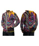 DMT Dimeth Ygtryet Amine Hoodie Zipper For men - $49.99+
