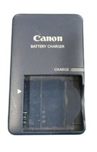 Canon Battery Charger CB-2LV G NB-4L Battery Tested  - $11.40