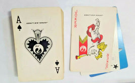 Japan Air Lines JAL Deck of Playing Cards   (#43) image 7