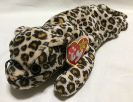 TY BEANIE BABY FRECKLES DATE 6/3/1996, P.V.C. STYLE 4066 - NEW OLD STOCK - $9.99