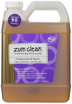 Indigo Wild Zum Clean Laundry Soap, Frankincense and Myrrh, 32 Fluid Ounce - $32.80 CAD