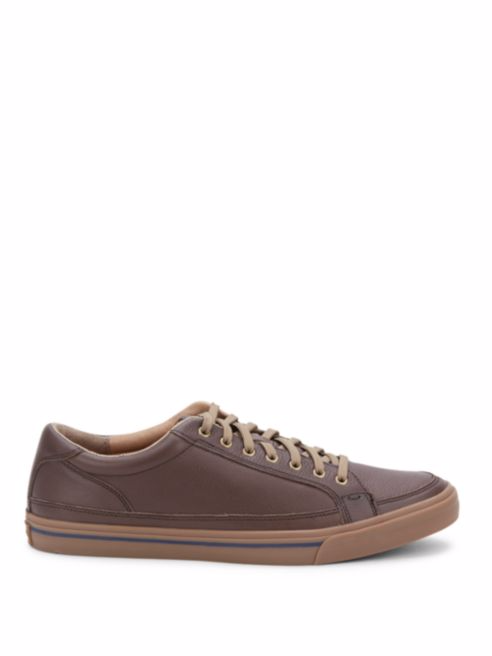 Cole Haan Leather Sport Sneaker