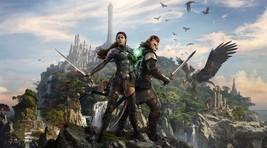 "The Elder Scrolls Online Summerset Poster Video Game Art Print 13x20"" 24... - $10.87+"