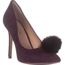 Charles by Charles David Pixie Classic Pump Heels, Cabernet, 6.5 US - $31.67