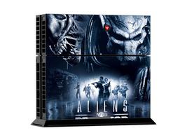 Alien vs predator ps4 decal sticker for console & controllers skin - $15.00
