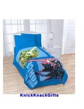 Star Wars Plush Blanket - $20.00