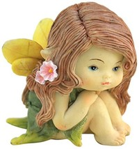 Top Collection Miniature Fairy Garden and Terrarium Little Fairy - $12.35