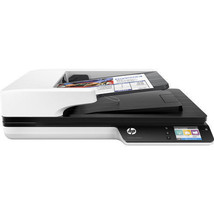 HP ScanJet Pro 4500 fn1 Network Scanner L2749A Open box Un-used - $569.95
