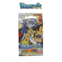 Bandai Digital Monster Card Game Starter Ver 9 Omegamon X Purge Deck Digimon TCG - $100.98